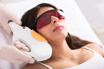 Skin Rejuvenation: IPL, Facials Plymouth MI | PHR Laser Center - IPL