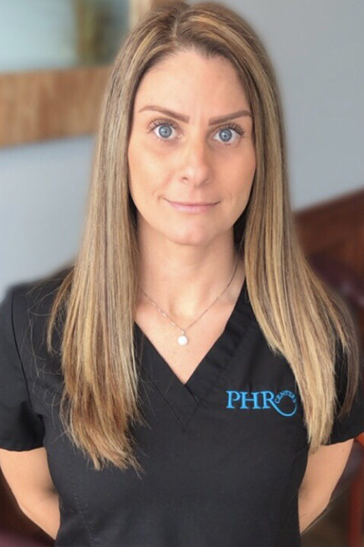 Licensed Aestheticians & Technicians from PHR Laser Centers - Jess'_Headshot