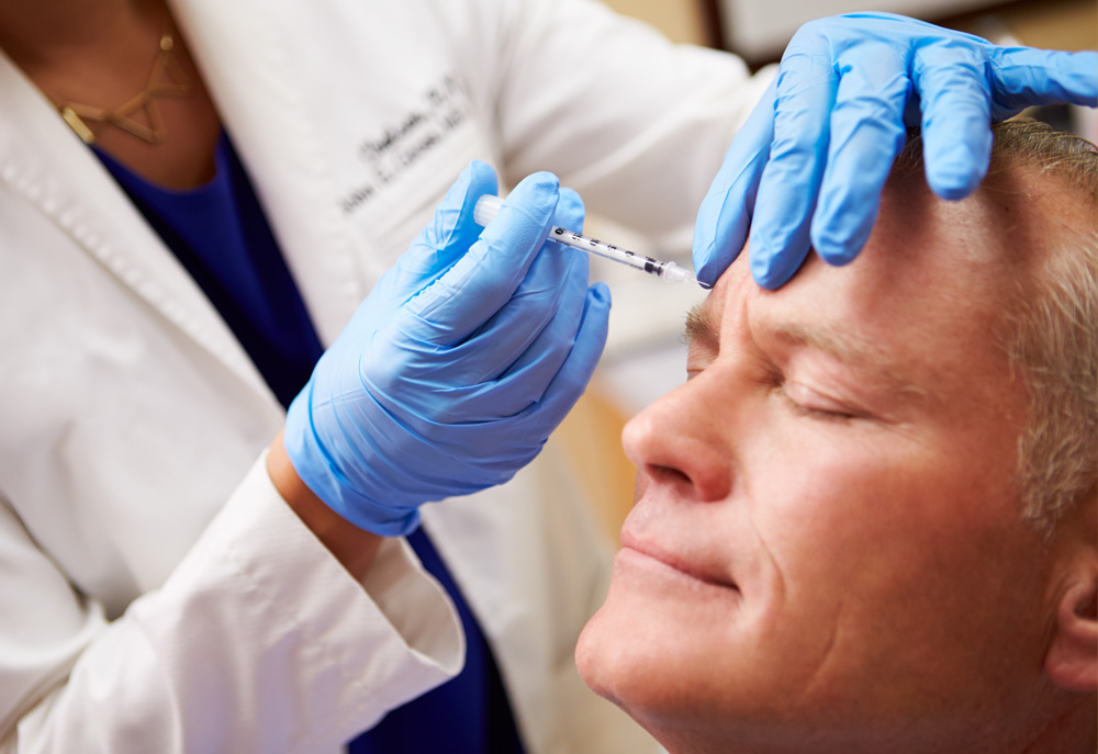 Botox & Dysport Injections Plymouth, MI | PHR Laser Centers - botox-content-3
