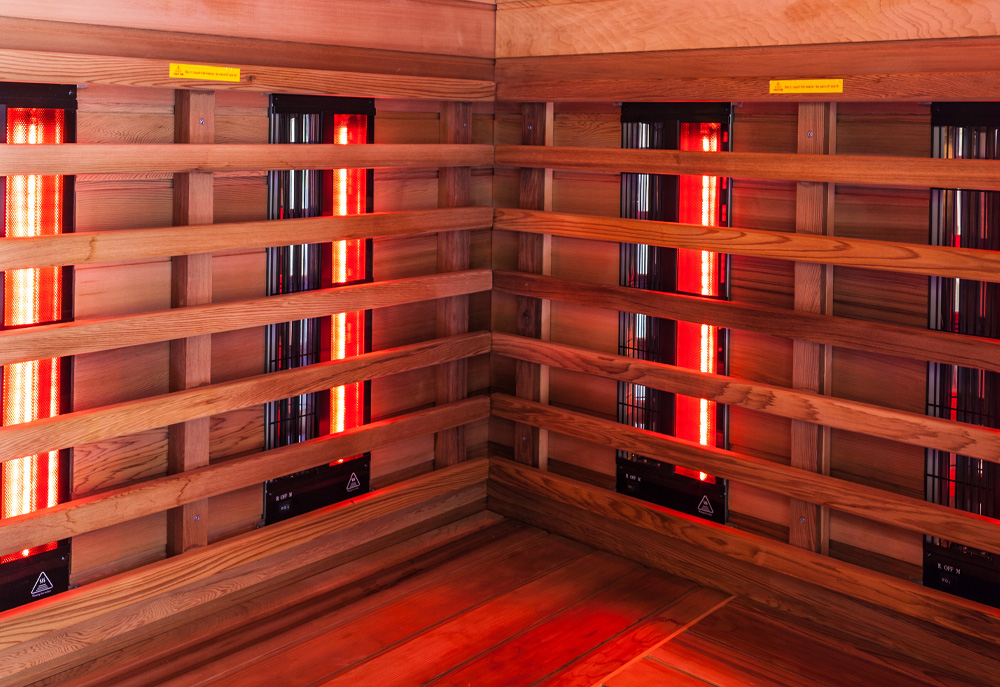 Advanced Infrared Saunas Plymouth, MI | PHR Laser Centers - infra-content-1
