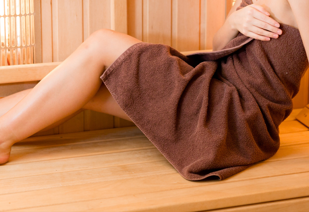 Advanced Infrared Saunas Plymouth, MI | PHR Laser Centers - infra-content-4